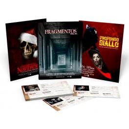 Fragmentos: Final Cut Collector Edition - juego de rol