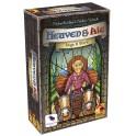 Heaven and Ale: Barricas y Carretas - expansion juego de mesa