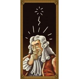 Newton: Grandes descubrimientos - expansión juego de mesa