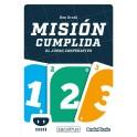 Mision Cumplida - juego de cartas