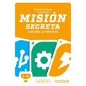 Mision Secreta - juego de cartas