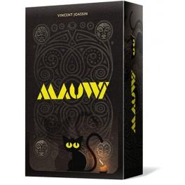 Mauwi - juego de cartas