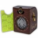 Cthulhu Deck Case - accesorio juego de mesa
