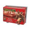 Battlelore: partida de guerra de desden