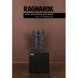 Ragnarok: Job 41.1 (no camines en la oscuridad) - suplemento de rol