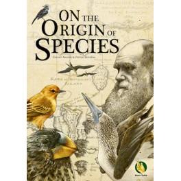 On the Origin of the Species (castellano) - juego de mesa