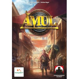 Amul - juego de cartas