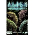 Alien Perfect Organism (castellano) - juego de cartas