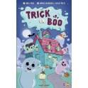 Trick or Boo - juego de cartas