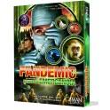 Pandemia Estado de Emergencia - expansión juego de mesa