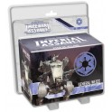 Star Wars Imperial Assault: General Weiss juego de mesa