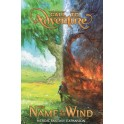 Call to Adventure: The Name of the Wind - expansión juego de mesa