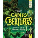 Campy Creatures: second edition - juego de cartas