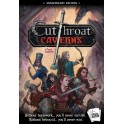 Cutthroat Caverns: Anniversary edition - juego de cartas