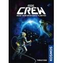 Die Crew: Reist gemeinsam zum 9. Planeten - juego de cartas