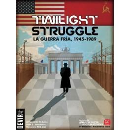 twilight struggle juego de mesa