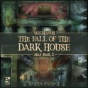 Wildlands Map Pack 2: The Fall of the Dark House - expansión juego de mesa
