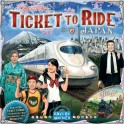 Aventureros al tren: Japon - Italia