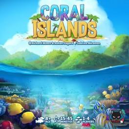 Coral Islands - juego de dados
