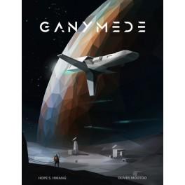 Ganymede - juego de mesa