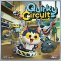 Quirky Circuits - juego de mesa