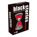 Black Stories: Medianoche - juego de cartas