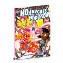 My Little Pony: No Juzgues por la Portada - suplemento de rol