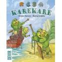 Karekare - juego de mesa