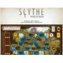 Scythe: tablero modular - expansion juego de mesa