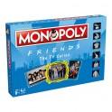 Monopoly Friends - edicion en castellano - juego de mesa