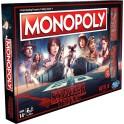 Monopoly Stranger Things - edicion en castellano - juego de mesa