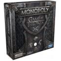 Monopoly Juego de Tronos Musica - edicion en castellano