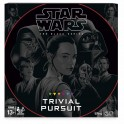 Trivial Pursuit Star Wars - edicion en castellano