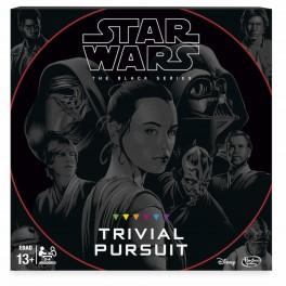 Trivial Pursuit Star Wars - edicion en castellano - juego de mesa