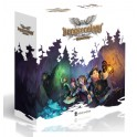 Dungeonology: The Expedition - juego de mesa