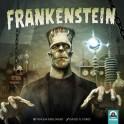 Frankentein - juego de cartas