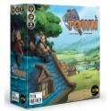 Little Town (castellano) - juego de mesa
