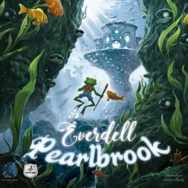 Everdell: Pearlbrook (castellano) - expansion juego de mesa