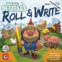 Colonos del Imperio: Roll and Write - juego de dados
