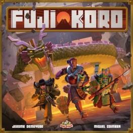 Fuji Koro (castellano) - juego de mesa
