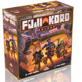 Fuji Koro Deluxe (castellano) - juego de mesa