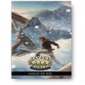 Savage Worlds: Edicion aventura - juego de rol