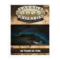Savage Worlds Edicion aventura: los Pecados del Padre - suplemento de rol