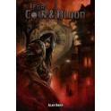 For Coin and Blood (castellano) - juego de rol