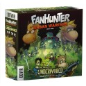 Fanhunter Urban Warfare The Sequel: Underworld - juego de mesa