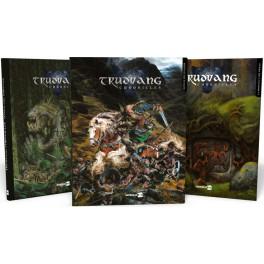 Pack Trudvang Chronicles - juego de rol