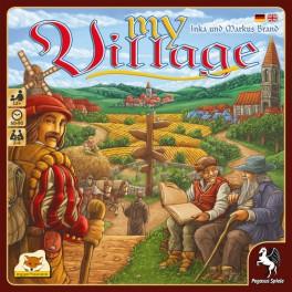 My village juego de mesa
