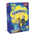 Enigmas Oficios - juego de cartas