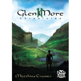 Glen More II: Chronicles - juego de mesa