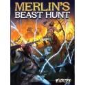 Merlins Beast Hunt - juego de cartas